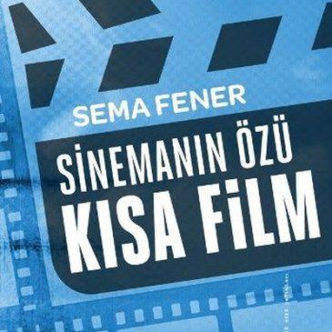 Sema Fener'in Sinema Kitapları