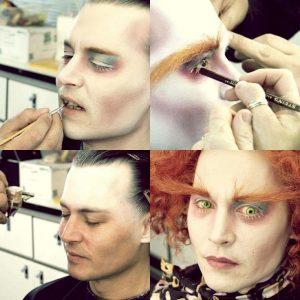 makas eller-Johnny Depp-oyunculuk