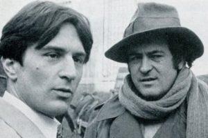 Bernardo Bertolucci gg