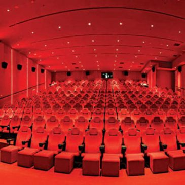 """Sinema Salonu Abonelik Sisteminin """"MoviePass"""" Özelinde Geleceği"""