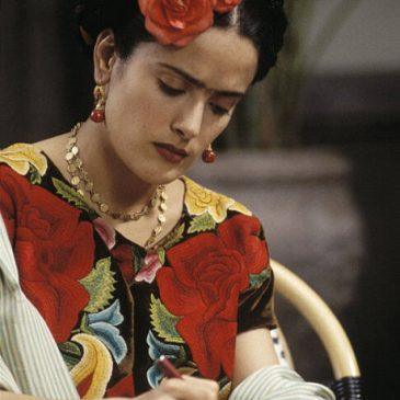 Frida, 2002 – Frida Kahlo ve Yaşam
