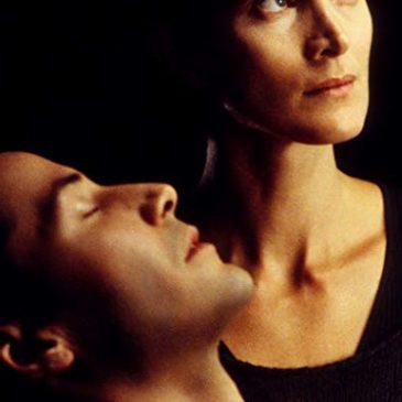 """Matrix – """"The Matrix"""" Film 1999."""