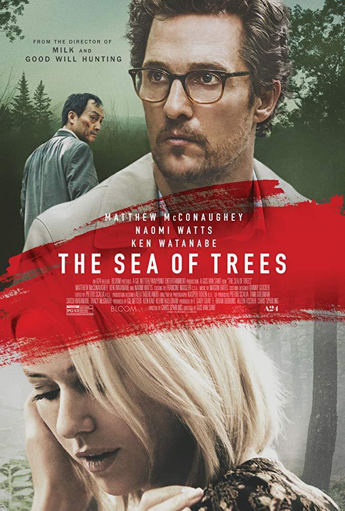 Gus Van Sant Filmleri: 2005-2020