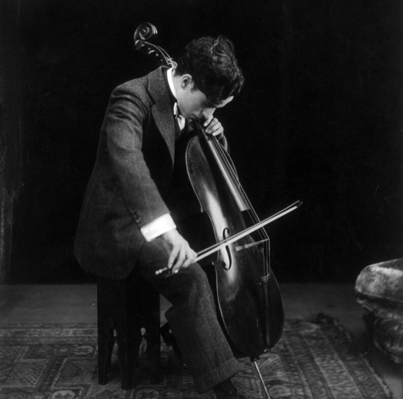 Charlie Chaplin ve Müzik…