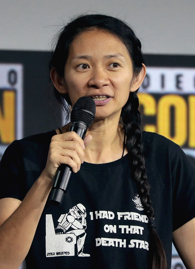 Chloé Zhao – Küçük Çinli Kızın Büyük Başarısı.