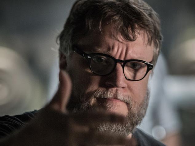 "Ustalardan Kısa Film' ler ; Guillermo Del Toro ve ""Geometria – Geometri"""